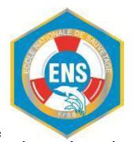 Ecole Natationale de Sauvetage