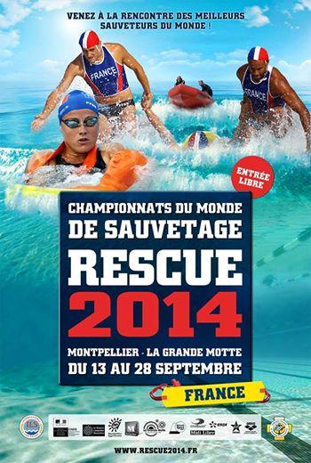 Rescue 2014 – Suivie de l'actualité
